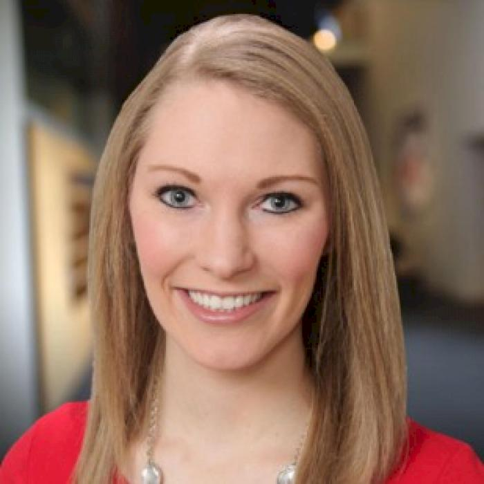 STEM in DSM: Meet WHO meteorologist Amber Alexander